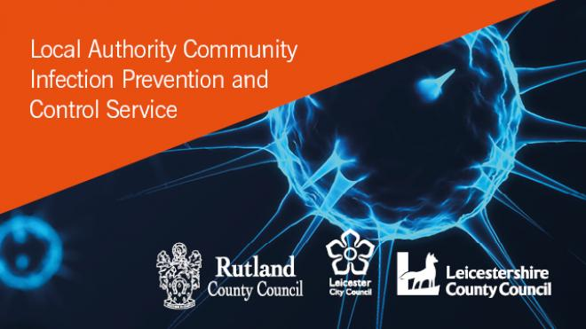 Local Authority Community Infection Prevention and Control Service