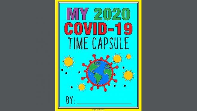 COVID19 Time Capsule